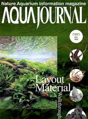 Aqua Journal – Lipiec 2012