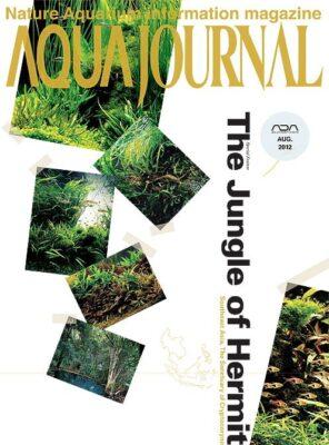 Aqua Journal – Sierpień 2012