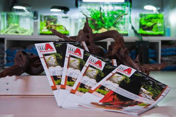 Magazyn Akwarium – 7-8/2012