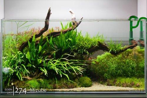 Optiwhite 90x45x45cm - Mizube