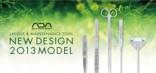 Nowe zdobienia narzędzi ADA