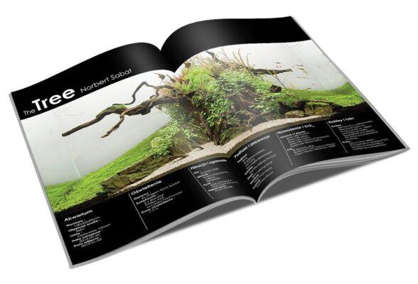 Liquid – nowy magazyn poświęcony akwarystyce naturalnej