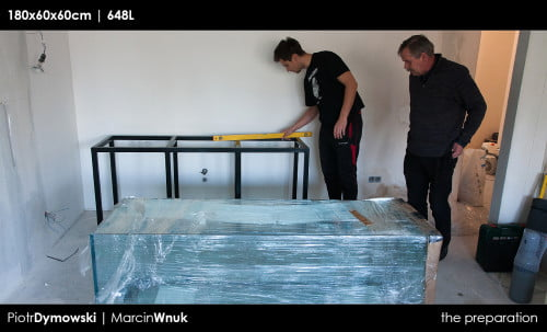 180 - the preparation - 01