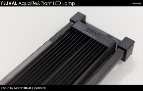 Fluval Aqualife & Plant LED