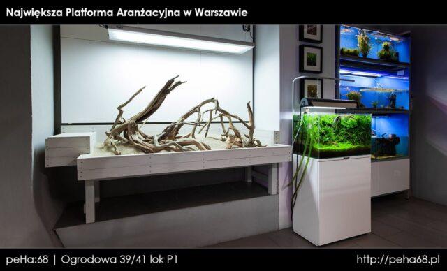 Największa platforma aranżacyjna w Warszawie