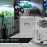 Twinstar Nano w naszym akwarium