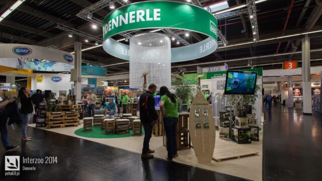 Interzoo 2014 – Dennerle