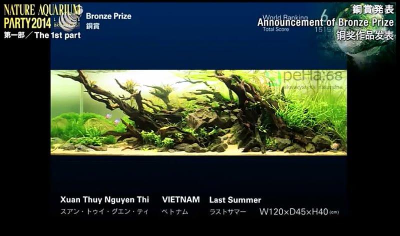 6. Xuan Thuy Nguyen Thi - Last Summer