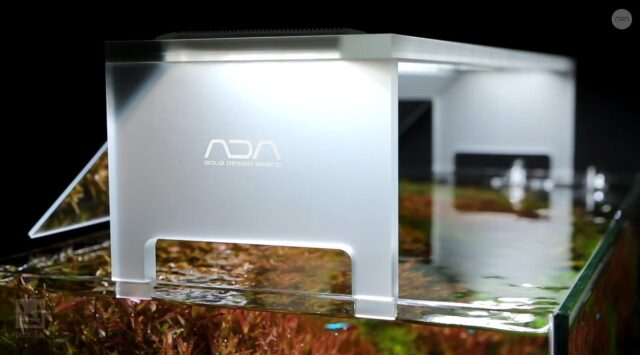 ADA Aquasky Moon – Nowe wcielenie Aquasky