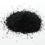 Węgiel aktywowany w filtrze