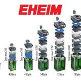 Oferta specjalna na filtry Eheim Experience i Professionel 3