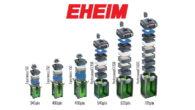 Promocja na filtry Eheim