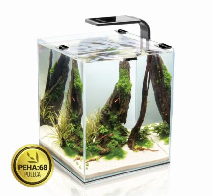 peHa68 Poleca - Aquael Shrimp Set Smart 20