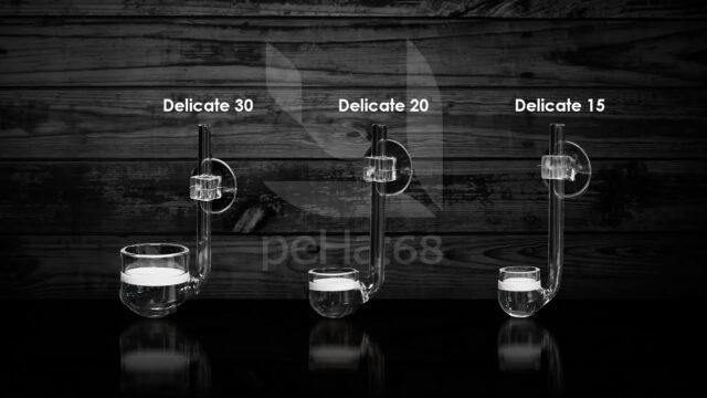 Dyfuzory Delicate