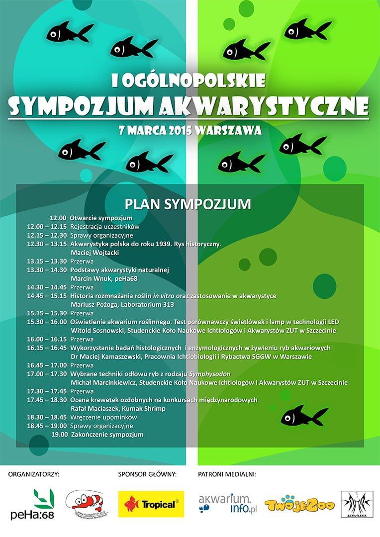 Plan Sympozjum
