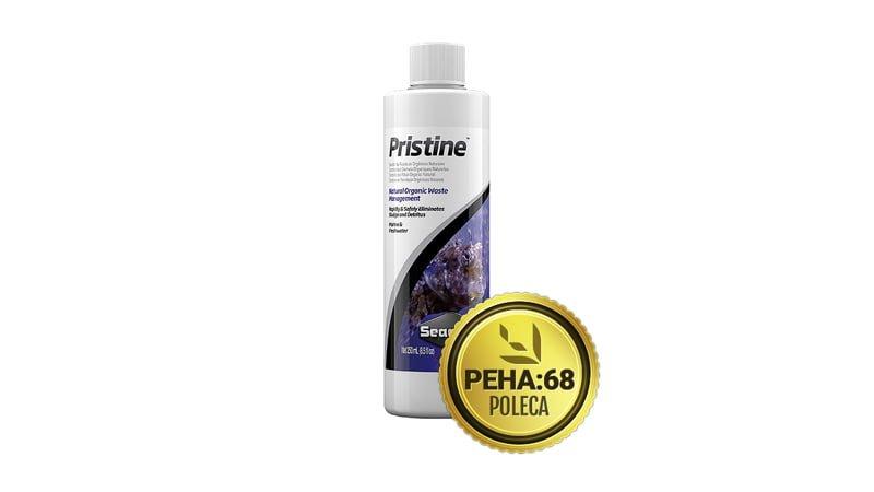 peHa68 Poleca - Seachem Pristine