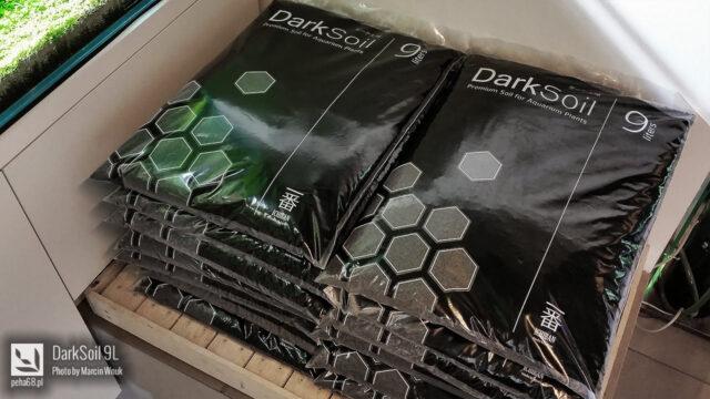 Podłoże DarkSoil w ofercie