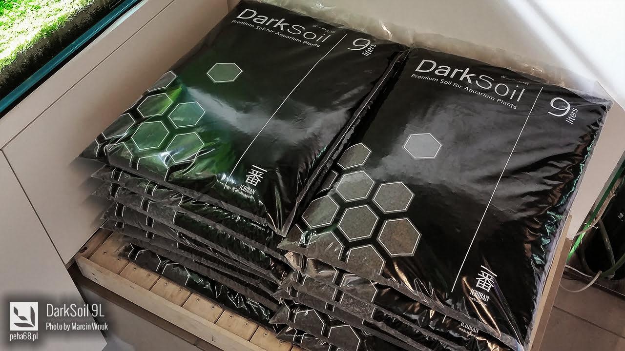 dark soil w ofercie