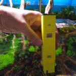 Pomiar parametrów wody