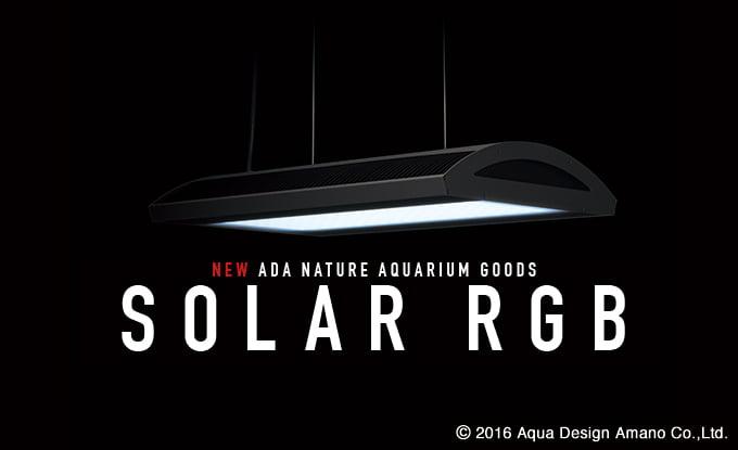 ADA Solar RGB