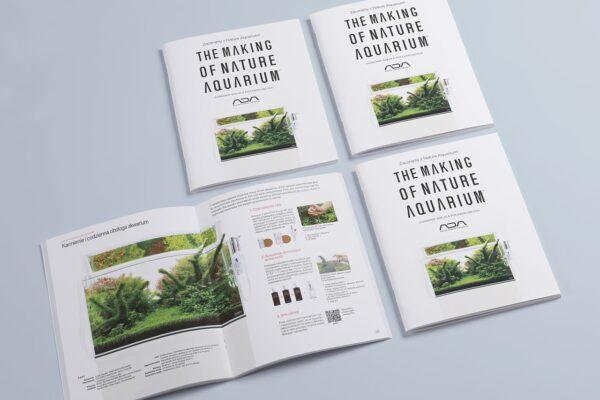 Making of Nature Aquarium – Poradnik