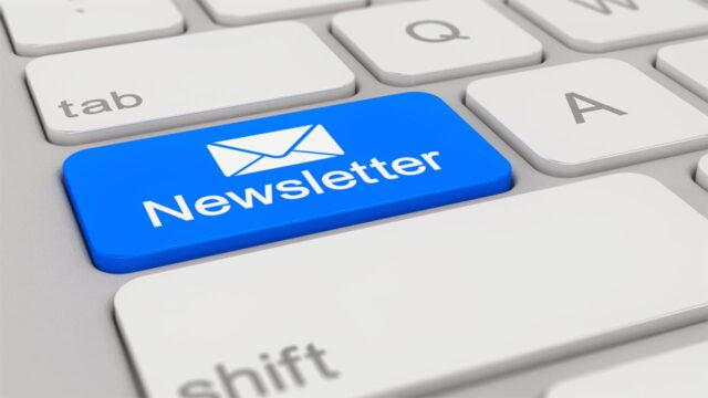 Newsletter – automatyczna wysyłka