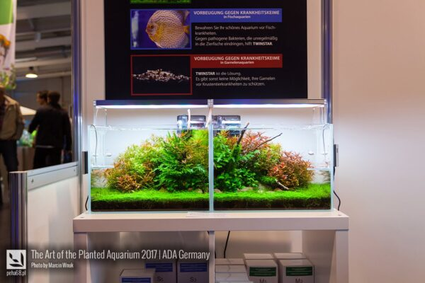 The Art of the Planted Aquarium 2017 – ADA