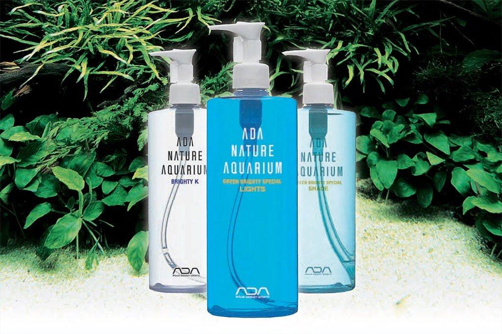 ADA Green Brighty Series