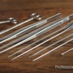 Nożyczki dla Aquascaper'a