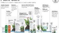 Tropica Plant Care